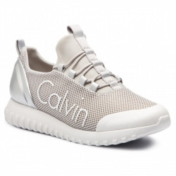 calvin klein ron - gris, syntetic/textile, textile