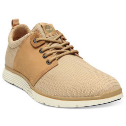 eedd4122fa timberland killington leather oxford iced coffee - beige, cuir/textile,  cuir/textile