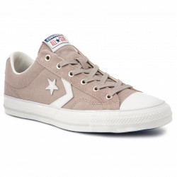 converse starplayer - beige, syntetic/textile, textile