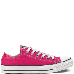 CONVERSE - ALL STAR SEASONAL - rose-fushia, textile, textile