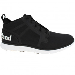 TIMBERLAND - BASKETS KILLINGTON OXFORD A21F5 BLACK MESH - noir, syntetic/textile, textile
