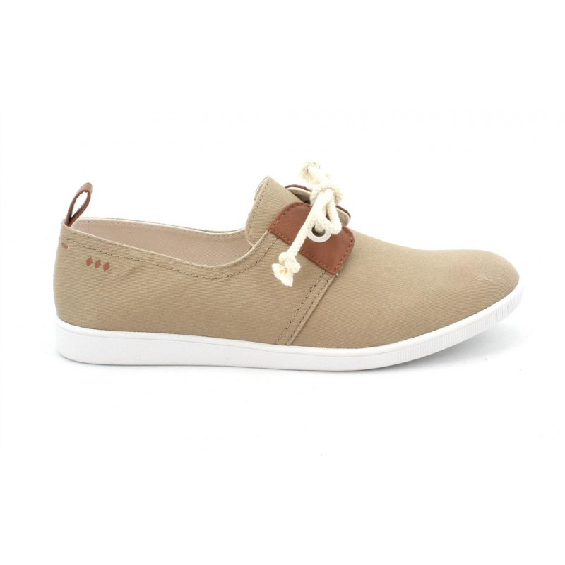 ARMISTICE STONE ONE - TAUPE CHAUSSURES ADULTES NEUF
