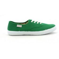 victoria tennis - verde, toile, tissu