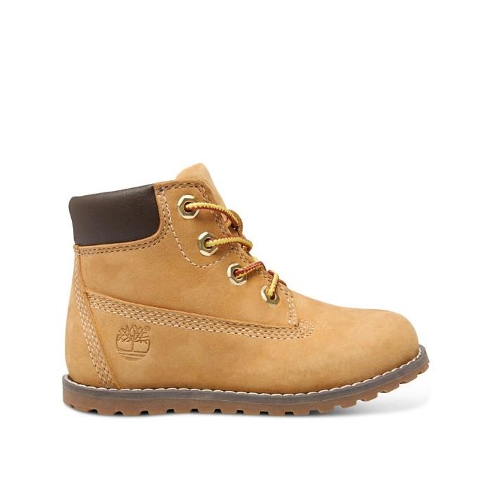 timberland 6-inch boot avec side zip-a125q