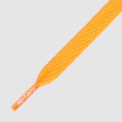 lacy - bright orange