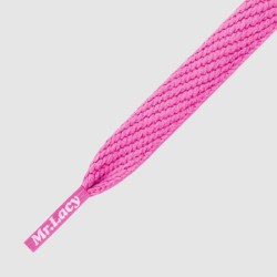 lacy - lipstick pink